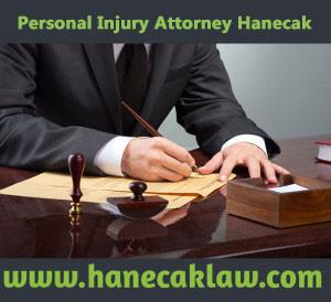 Hanecak, P.C. 700 E Street, Sacramento, CA 95814 http://hanecaklaw.com (916) 919-8821 Daniel J. Hanecak Info@hanecaklaw.com